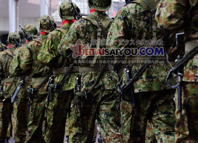 陸上自衛隊のレンジャー課程教育とは?女性隊員も参加可能 ...