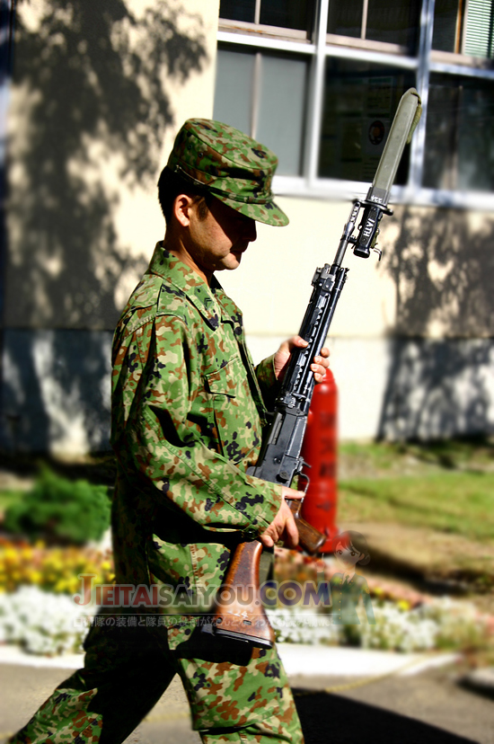 64式小銃